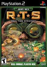 Army Men RTS Real Time Strategy