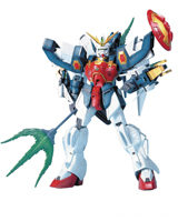 Gundam Wing Altron 1/100 Scale Model Kit