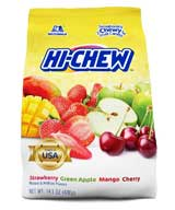 Hi-Chew Assorted 14.1oz Mix Bag
