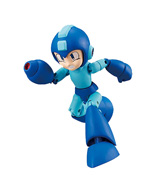 Mega Man 66 Action Blind Mystery Box Mini Figures