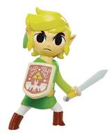 Nintendo 2.5 Inch Figure Link