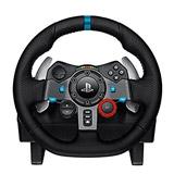 PlayStation 4 Logitech G29 Drving Force Racing Wheel