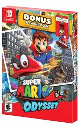 Super Mario Odyssey: Starter Edition