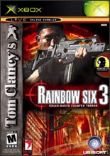 Rainbow Six 3 Squad-Based Counter Terror