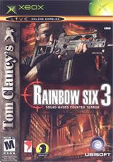 Rainbow Six 3 Squad-Based Counter Terror