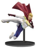 My Hero Academia: Amazing Heroes V8 Mirio Togata Figure