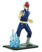 My Hero Academia Shoto Todoroki Figurine