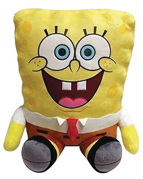 SpongeBob SquarePants 15 Inch Plush