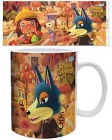 Animal Crossing New Horizons Fall 11oz Mug