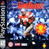 NCAA Gamebreaker