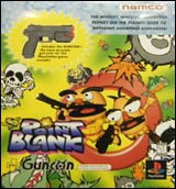 Point Blank with GunCon