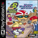 Rocket Power: Team Rocket Rescue