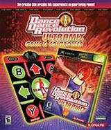 Dance Dance Revolution Ultra Mix w/ Dance Pad
