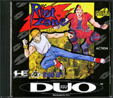 Riot Zone Super CD-ROM2