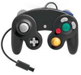 GameCube Cirka Controller Black
