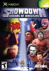 Legends Of Wrestling: Showdown