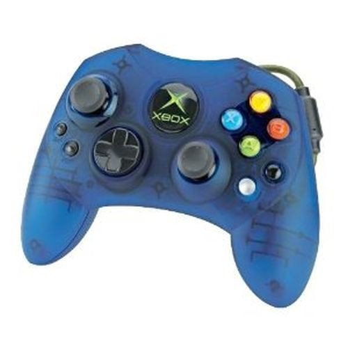 Xbox Controller S Blue by Microsoft