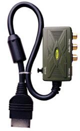 XBox High Definition AV Pak by Intec
