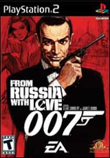 Bond 007: From Russia With Love