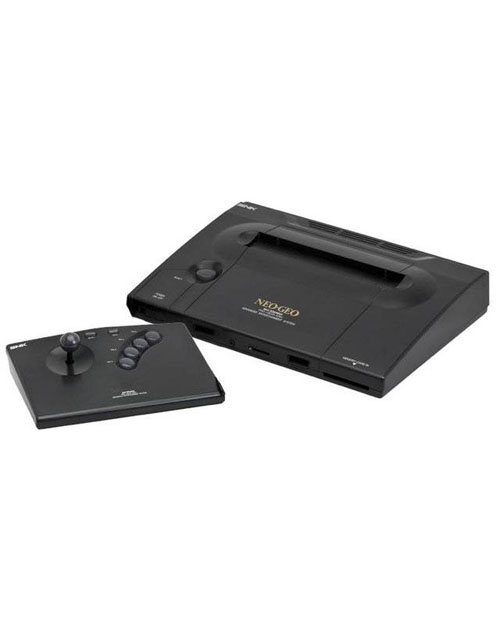 Neo Geo Advanced Entertainment System