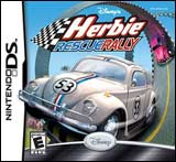 Herbie: Rescue Rally
