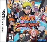 Naruto Shippuden: Shinobi Rumble!