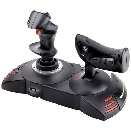 PlayStation 3 Thrustmaster T-Flight Hotas X Flight Stick