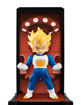 Dragon Ball Z Super Saiyan Vegeta Tamashii Buddies Figure