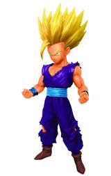 Dragon Ball Z: Master Stars Piece Gohan Figure