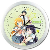 Oreimo 2: Group Wall Clock
