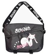 Madoka Magica Kyubey Messenger Bag