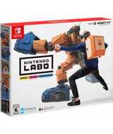Labo Toy-Con 02 Robot Kit