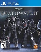 Warhammer 40,000:Deathwatch