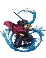 Demon Slayer Giyu Tomioka Figuarts Zero Figure