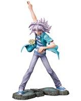 Yu-Gi-Oh! Yami Bakura ArtFX J Statue