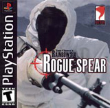 Rainbow Six: Rogue Spear