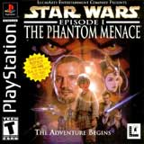 Star Wars: Episode I Phantom Menace