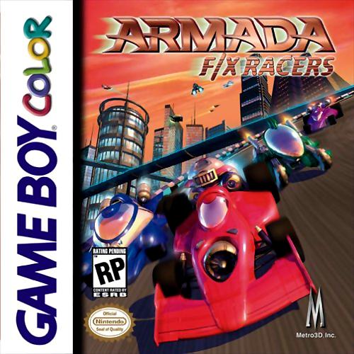 Armada F/X Racers
