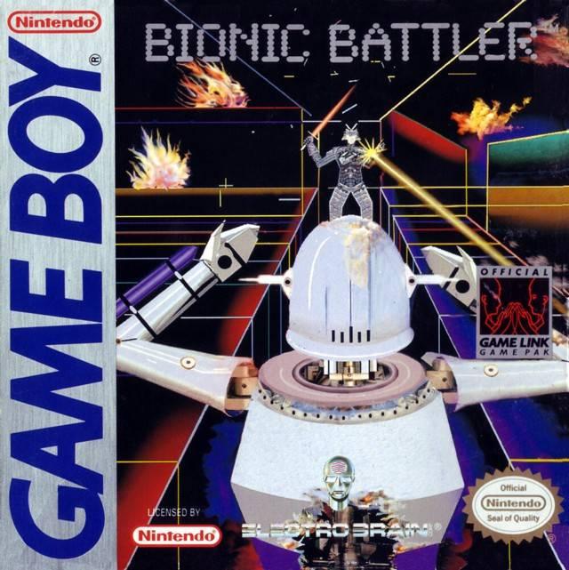 Bionic Battler