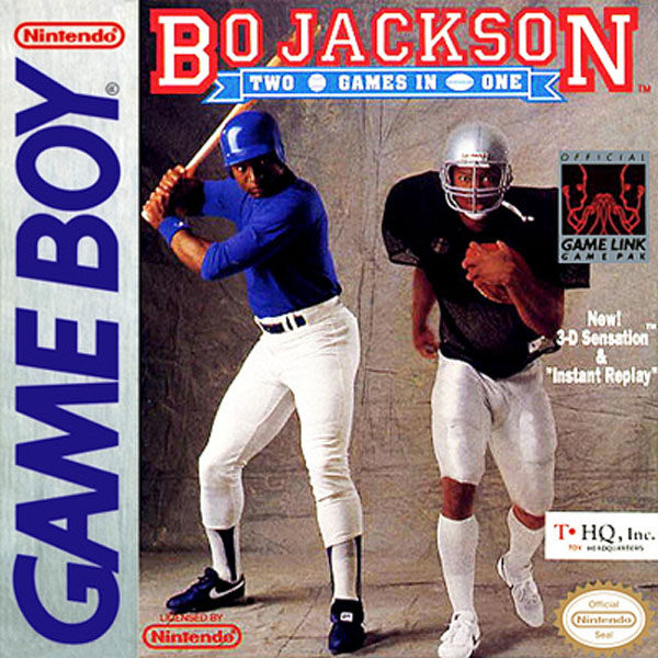 Bo Jackson's Hit and Run!