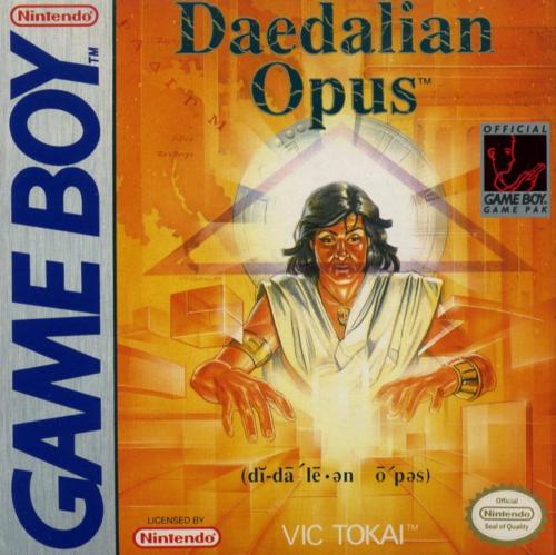 Daedalian Opus