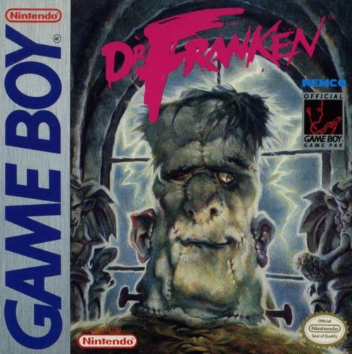 Dr. Franken