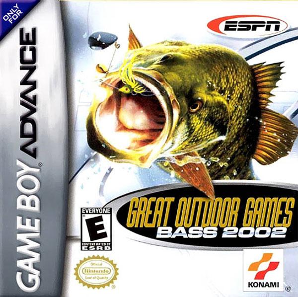 ESPN Great Outdoor Games: Bass Fishing 2002