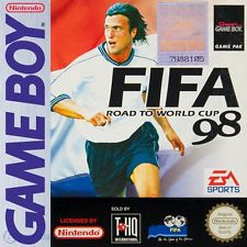 FIFA Road to Worldcup '98