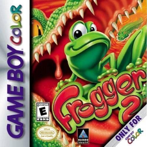 Frogger 2