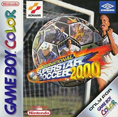 International Superstar Soccer Pro Evolution