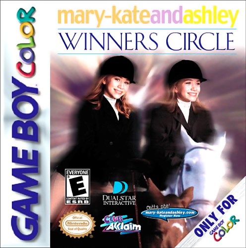 Mary-Kate & Ashley: Winner's Circle