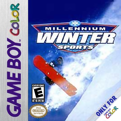 Millennium Winter Sports