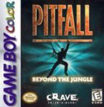 Pitfall: Beyond the Jungle