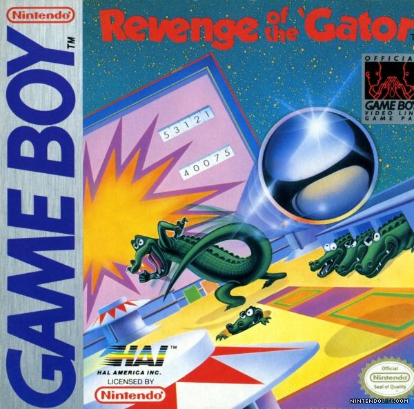 Revenge of the 'Gator